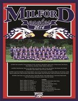 Custom Team Picture Plaque<BR> Custom Logos<BR> Team Picture<BR> Call (866)588-3605 for Quote