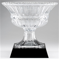 The Remington<BR> Crystal Trophy Cup<BR> 12 Inches