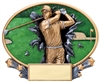 Male Golf<BR> Explosion Trophy<BR> 6 Inches